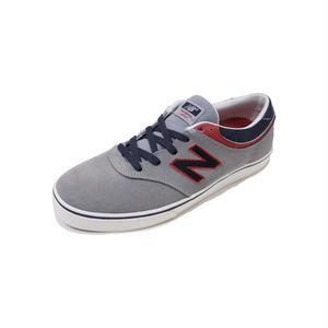 New balance numeric【ニューバランスヌメリック】 NM 254 スケートボード グレー