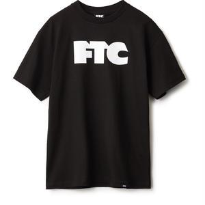 FTC【 エフティーシー】OG Logo  Tシャツ ブラック