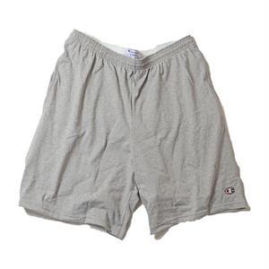 champion【 チャンピオン】9インチ SHORT PANTS ショート パンツ USA リミテッド  グレー