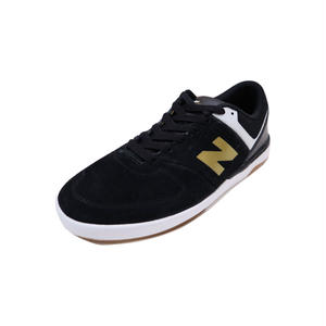 New balance numeric【ニューバランスヌメリック】 NM 533 スケートボード ブラック
