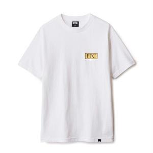 FTC【 エフティーシー】FTC WOMEN TEE WHITE  Tシャツ ホワイト