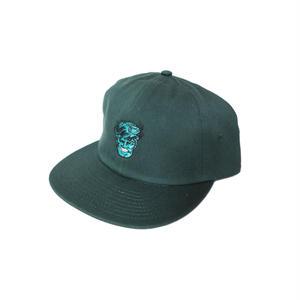 VANS【バンズ】 x MARVEL JOKEY CAP キャップ 帽子 ハルク グリーン