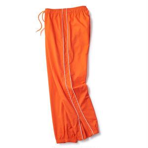 FTC【 エフティーシー】PIPING TRACK PANT トラックパンツ オレンジ