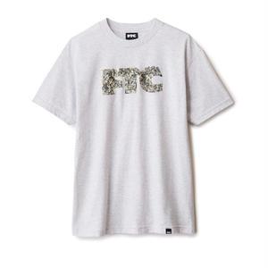 FTC【 エフティーシー】OG Pollack TEE Tシャツ アッシュ