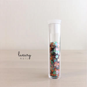 "luxury nail select nailart item ""Scandinavian Mix"" 1mm/[AG-1102]"