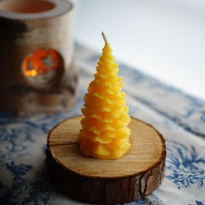 mominoki candle yellow