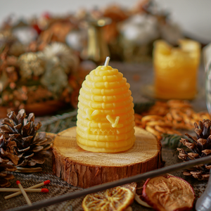 beehive candle M