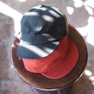 <各Last 1> Nine Tailor / Shaggy cap