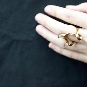 moe / 閃(ひらめく) ring - 02