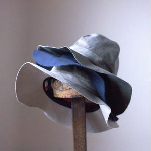 <各 Last 1> Nine Tailor / Stock Hat