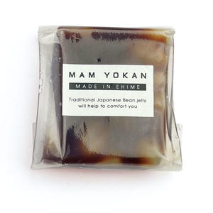 MAM YOKAN -TRADITIONAL- SHIO