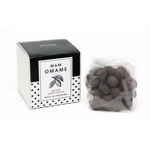 MAM OMAME-BITTER CHOCOLATE