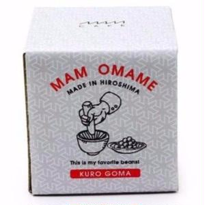 MAM OMAME-KUROGOMA