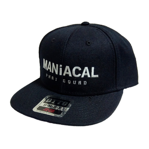 MANiACAL SnapBack Cap