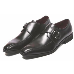【Jo Marino】 高品質 日本製 ビジネスシューズ 本革 メンズ 革靴 紳士靴 MADE IN JAPAN-1193 -BLACK