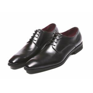 【Jo Marino】 高品質 日本製 ビジネスシューズ 本革 メンズ 革靴 紳士靴 MADE IN JAPAN-1192 -BLACK