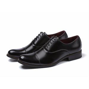 【Jo Marino】 高品質 日本製 ビジネスシューズ 本革 メンズ 革靴 紳士靴 MADE IN JAPAN-1183-BLACK