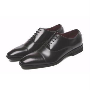 【Jo Marino】 高品質 日本製 ビジネスシューズ 本革 メンズ 革靴 紳士靴 MADE IN JAPAN-1190 -BLACK
