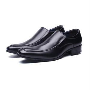 【Jo Marino】 高品質 日本製 ビジネスシューズ 本革 メンズ 革靴 紳士靴 MADE IN JAPAN-6612-BLACK