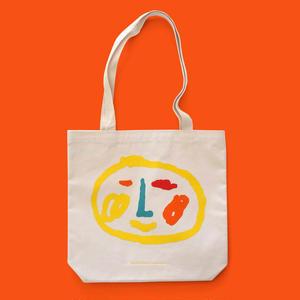 MARY MATSON / All Smiles Market Bag
