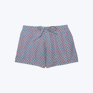 SLEEPY JONES // Paloma Short Woodblock