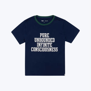 SLEEPY JONES // DLF Pure Unbounded Infinite Consciousness T-Shirt