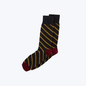 SLEEPY JONES // Millbury Stripe Socks