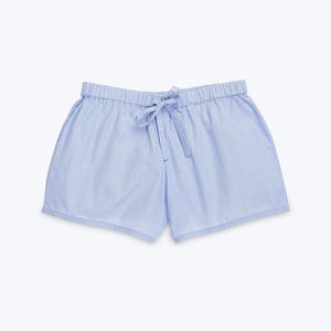 SLEEPY JONES // Paloma Short End on End Blue