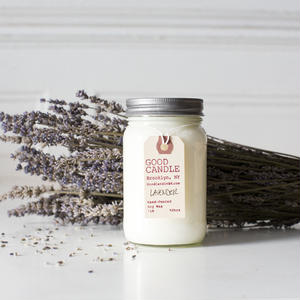 GOOD CANDLE // LAVENDER