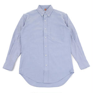 The button-down essential in cotton