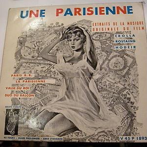 OST / une parisienne