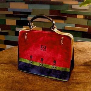 ヴィンテージ、ロベルタのハンドバッグ