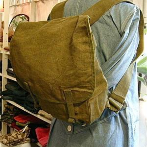 フランス製、1940年代のヴィンテージバッグ、