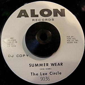 The Lee Circle /SUMMER WEAR