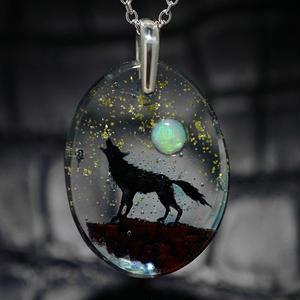 シンリンオオカミ(wolf042)