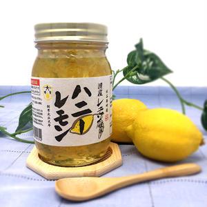 ハニーレモン 600g