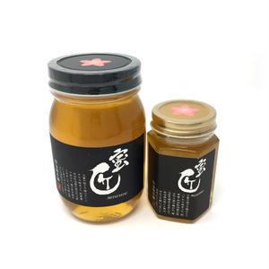 国産蜂蜜 -蜜匠シリーズ- 「さくら」180g