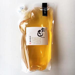 国産蜂蜜 -蜜匠シリーズ-  「アカシア」エコパック 1,000g