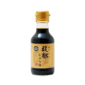 馥郁醤油150ml