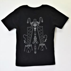 パチモクTシャツ