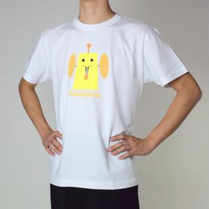 ベロミンTシャツ