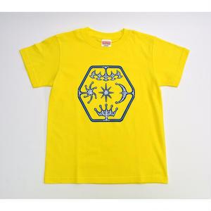 すーびょーるーみゅーTシャツ(イエロー)
