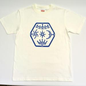 すーびょーるーみゅーTシャツ(白)