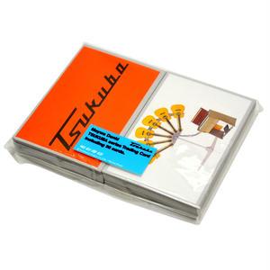 ツクバシリーズ トレーディグカード