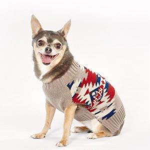 PENDLETON®  PET COLLECTION PET SWEATER - MOUNTAIN MAJESTY  medium ペットセーター マウンテン マジェスティ柄  Mサイズ