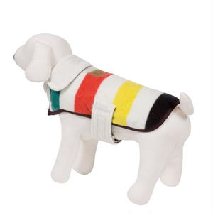 PENDLETON®  PET COLLECTION DOG COAT - GLACIER  Xsmall ドッグコート グレーシャー柄 XSサイズ
