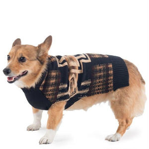 PENDLETON®  PET COLLECTION PET SWEATER - HARDING  small ペットセーター ハーディング柄 Sサイズ