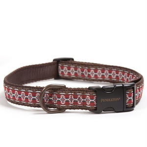 PENDLETON®  PET COLLECTION DOG COLLAR - MOUNTAIN MAJESTY 首輪 マウンテン マジェスティ柄