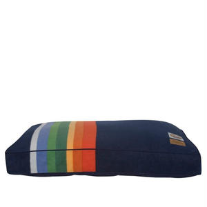 PENDLETON®  PET COLLECTION NAPPER BED large - CRATER LAKE ナッパーベッド クレーターレイク柄 Lサイズ