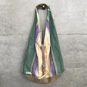 "T.K GARMENT SUPPLY ×MB7r HOBO BAG ""South West"""